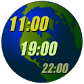 World Clock Widget Pro icon