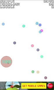 Bouncing Bubbles - screenshot thumbnail