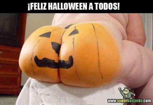 Humor de Halloween