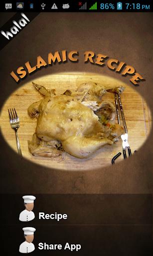 Halal Recipe