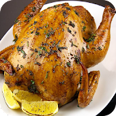 Chicken Recipes Free