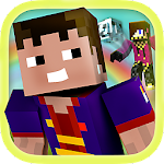 Blocky Bro for Minecraft Fans 2.83 Apk