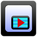 Comado Video Player Lite icon