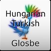 Hungarian-Turkish Dictionary