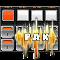Electrum Pak Drumhits icon