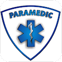 Paramedic Blue doo-dad icon