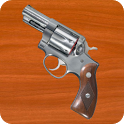 Russian Roulette Fart Revolver icon