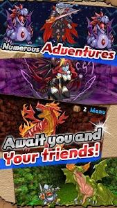 Puzzle & Dragons v8.6.2