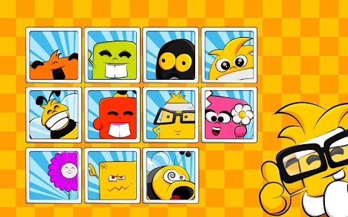123 Kids Memory Game - Numbees - screenshot thumbnail