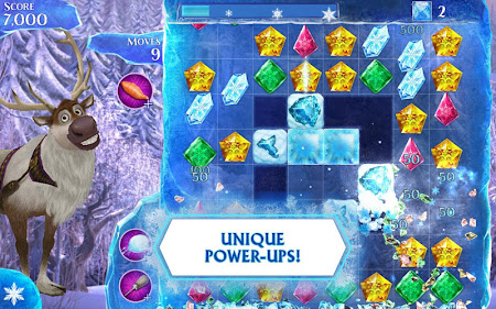 Frozen Free Fall 3.0.0 screenshot 14567