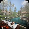 Bali Resorts icon