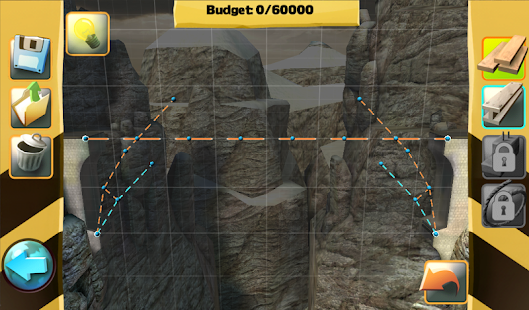 Bridge Constructor Screenshot 34