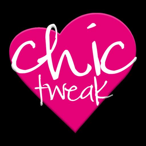 ChicTweak.com LOGO-APP點子
