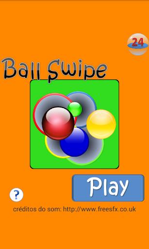 Ball Swipe
