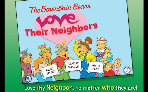 BB - Love Their Neighbors - screenshot thumbnail