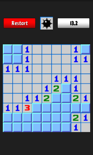Easy Minesweeper