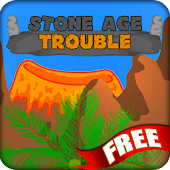 Stone Age Trouble - FREE