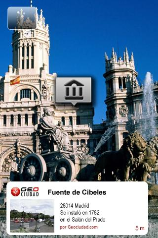 Geociudad- screenshot