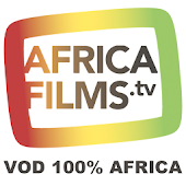 AfricaFilms.tv Player