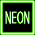 Antrix Neon Green Skin icon