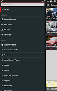 Autotrader Cyprus- screenshot thumbnail