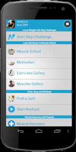 Muscle Builder Pro