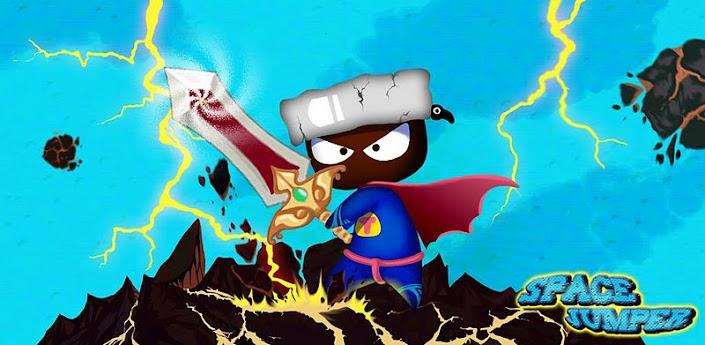 Angry Ninja v1.0