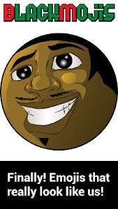 Blackmojis ™ - Black Emojis v2.0