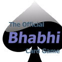 Bhabhi Card Game icon