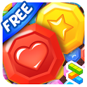 Jewel Buster Free icon
