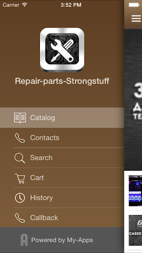 Repair-parts-Strongstuff