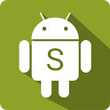 DroidScript - JavaScript IDE icon