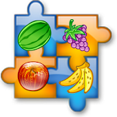 Fruits Fantasy Memory Game