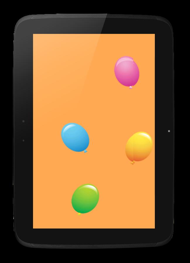 Baby Games- screenshot