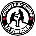 Timer Boxing logo