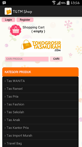 TGTMShop