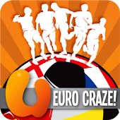 UMOBILE EURO Football Craze