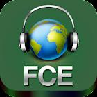 FCE Listening icon