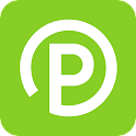 Parkmobile - Easy paid parking icon