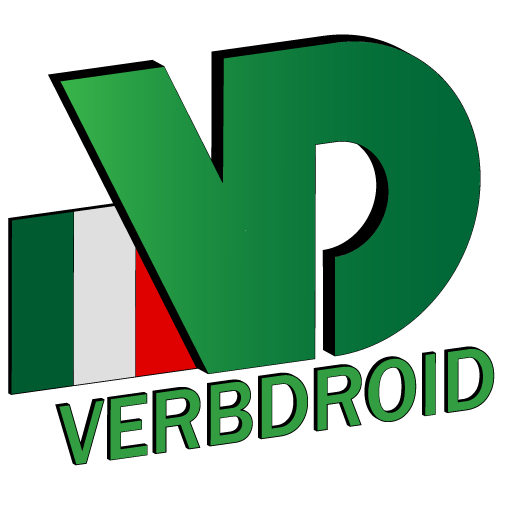 Italian Verbs LOGO-APP點子