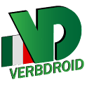 Italian Verbs icon