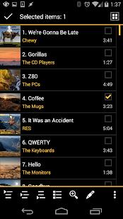MediaMonkey Beta Screenshot 3