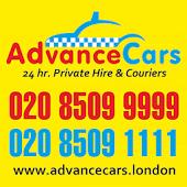 Advance Cars Ltd