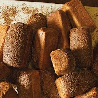 Spelt Levain Loaf