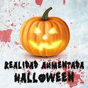 Halloween AR icon
