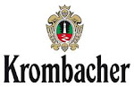 Logo for Krombacher Brauerei