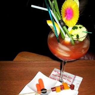 Bloody Mary Deluxe