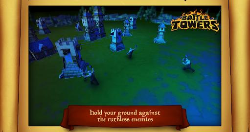 Battle Towers Screenshot 19