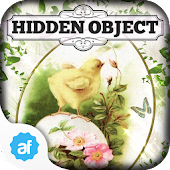 Hidden Object - Happy Easter
