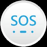 SOS Morse Code Flashlight